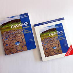 difference between editions of textbooks