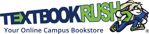 TextbookRush rabbit logo